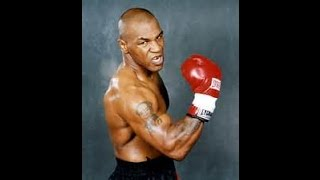 Young Iron Mike Tyson Knockout Reel 80's Boxing Highlights