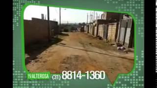 Telespectador reclama de rua n�o asfaltada em Contagem