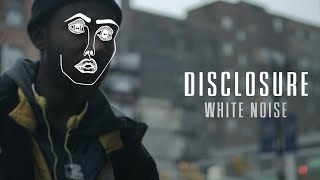 Disclosure White Noise Ft. AlunaGeorge (Official Video