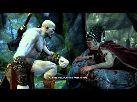 BRF - God of War : Ascension (Part 4),