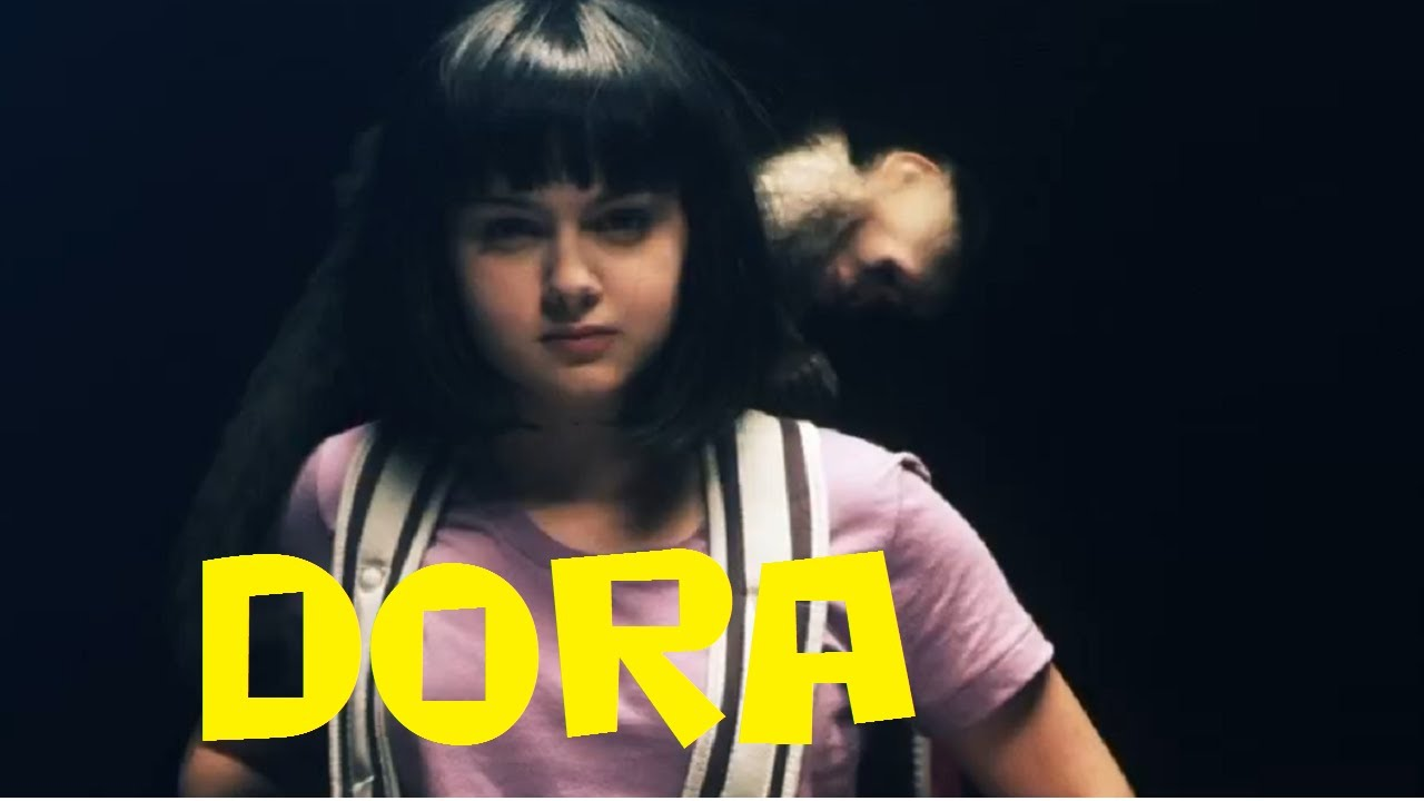 dora the explorer deutsch
