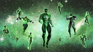 Injustice Gods Among Us : Green Lantern VS Solomon Grundy !