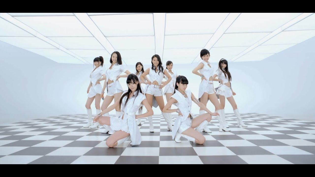 東京パフォーマンスドール 2014.6.11デビューSg「BRAND NEW STORY」 -Music Video- (short ver.)