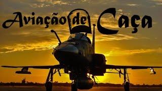 Este vídeo mostra imagens vibrantes da Aviação de Caça da Força Aérea Brasileira. Imagens de Interceptação, Lançamento de bomba, Lançamento de míssil, Voo de formatura, Voo rasante nos aviões: F-5M TIGER, A-1 AMX, A-29 SUPER TUCANO