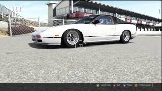 How To Slam Your Car In Forza 4 Lowering Glitch