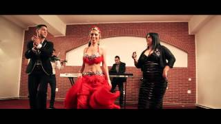 BABI MINUNE SI SORINA - CIUPI CIUPI 2014 [VIDEO ORIGINAL HD]