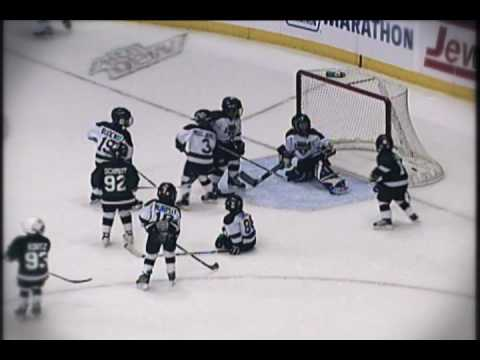 Chicago Wolves Youth Hockey Experience