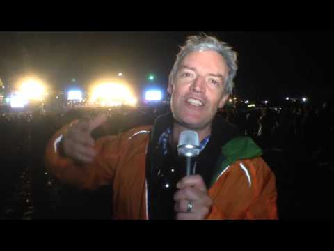 Metallica at Glastonbury 2014 - Neil McCormick review
