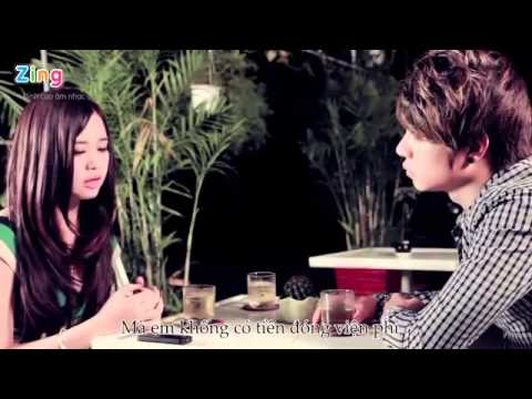 Tựa Vào Vai Anh   La Thăng   Video Clip MV HD 2