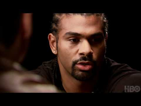 HBO Boxing: Klitschko vs. Haye: Face Off with Max Kellerman