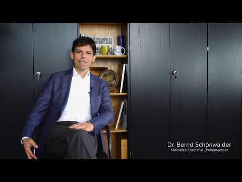 Mercateo - Interview Bernd Schönwälder