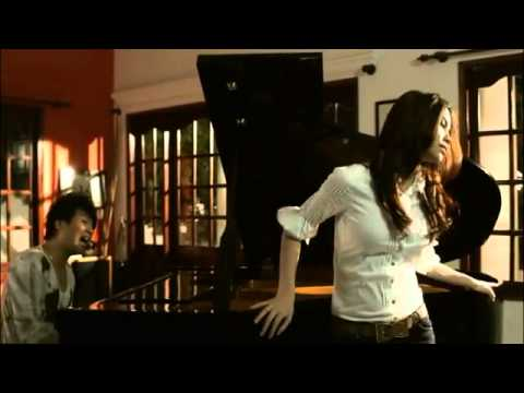 [MV] LANG THAM MOT TINH YEU-THANH BUI ft HO NGOC HA