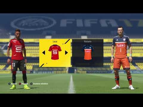 FUT DRAFT LOS MAS GUAPOS FIFA 17