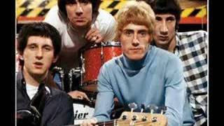 Magic Bus – The Who