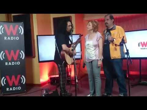 Luis Alvarez El Haragán con Fernanda Tapia (2 de 2)