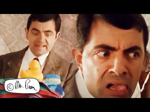 Zábavný Mr. Bean - mix