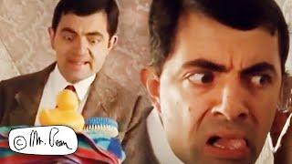 Zábavný Mr. Bean