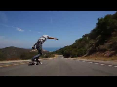 Arbor Skateboards :: KJ Nakanelua - Raw Run