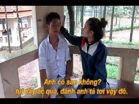SỐNG THỬ- VIDEO THUYẾT TRÌNH CỦA SINH VIÊN ĐẠI HỌC KINH TẾ KỸ THUẬT BD