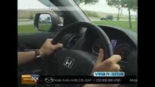 Hướng dẫn lái xe ô tô số tự động
