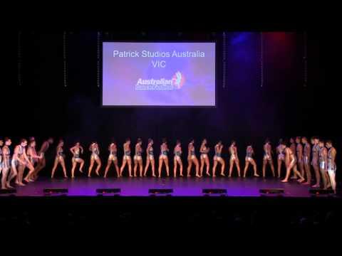 2013 Australian Dance Festival - Patrick Studios Australia VIC