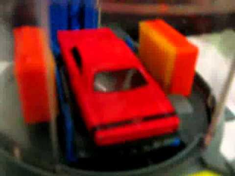 Hot wheels car wash mattel youtube