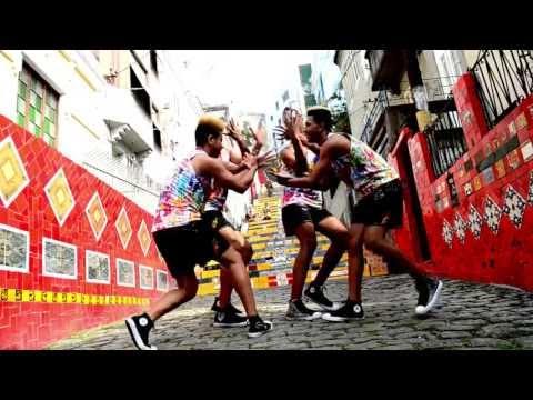 Bonde das Gayravilhas - Passinho da Borboleta (Clipe oficial)