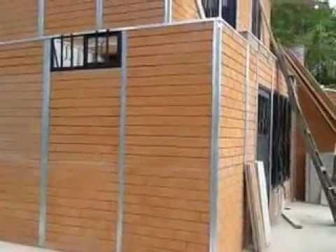 Casa prefabricada tenerife casas con pergolas de madera - Casas prefabricadas tenerife ...