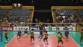 Volleyball Brazilian Style 2