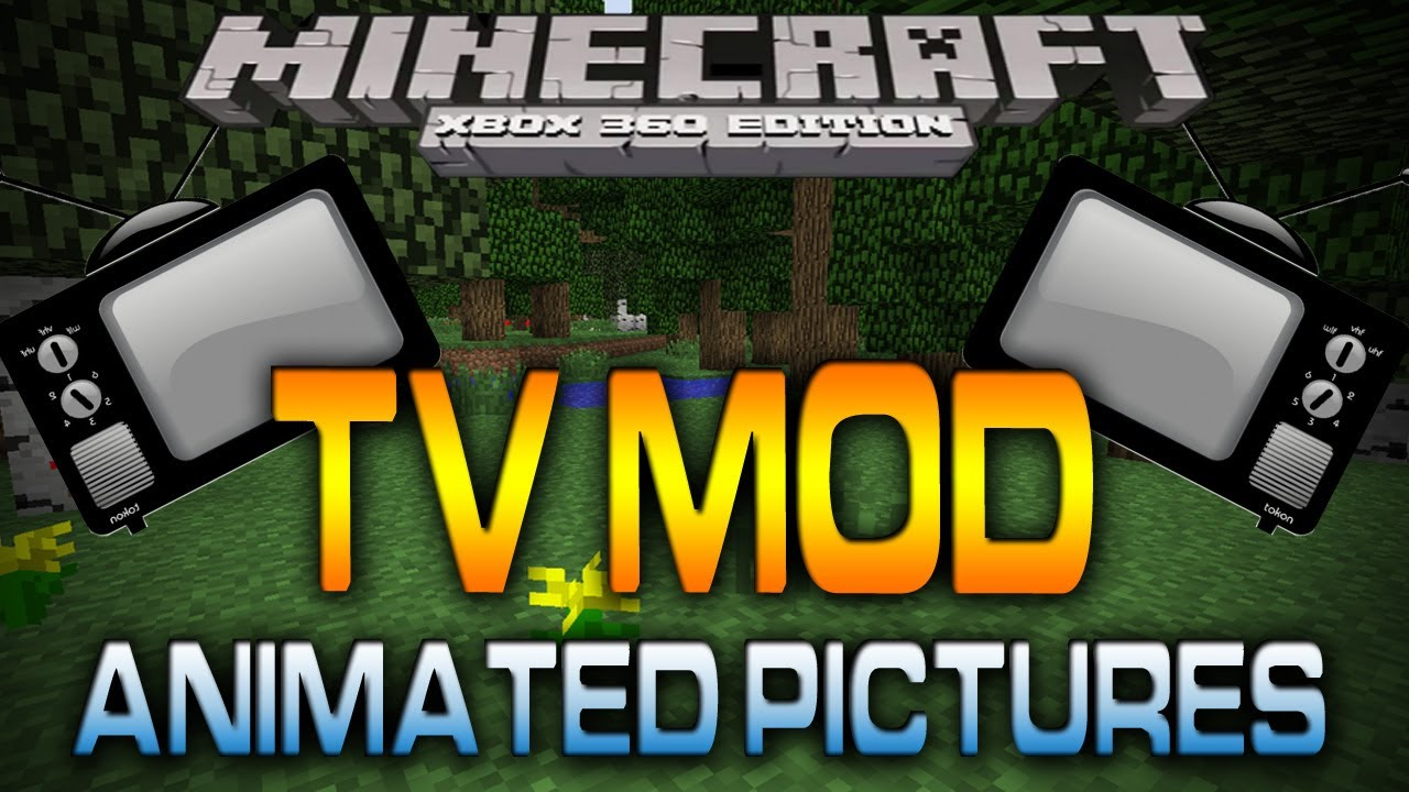 Xbox 360 Mods For Minecraft Download No Ups image information