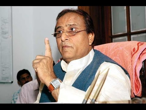 Petition Filed Against Azam Khan For His Kargil War Comment - TOI