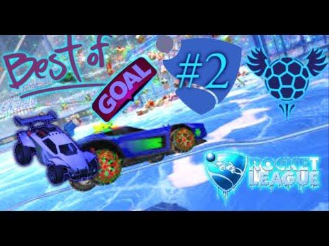 Best goals Rocket League #2 WALLDRAG,CELLINGSHOT,AIRDRAG,AIRDRIBBLES