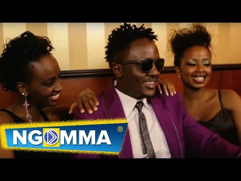 P Unit - Gentleman Ft. Sauti Sol Video