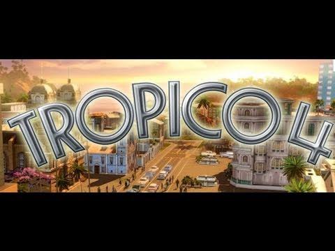 Tropico 4 - Trailer [HD]