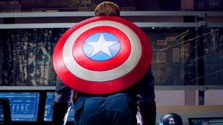 Captain America 2 Trailer 2014 Movie The Winter Soldier