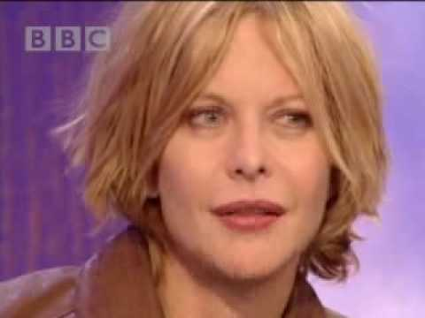 meg ryan and parkinson interview Michael parkinson reignited his decades-old feud  holmes presumed parky was bringing up his awkward one-word answer interview in 2003 with actress meg ryan,.