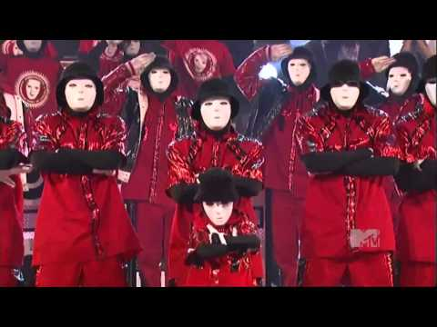 JabbaWockeeZ - Devastating Stereo at America Best Dance Crew Season 6 Finale Performance HD ! ABDC