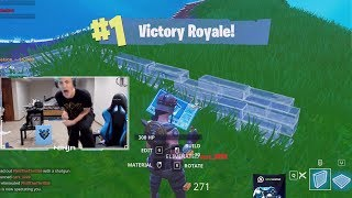 Ninja Fortnite Best Moments
