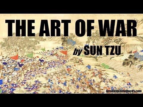 The art of war by sun tzu full audiobook greatest audio books v4