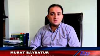 Murat Baybatur Başbakan'a İtibar Ederiz