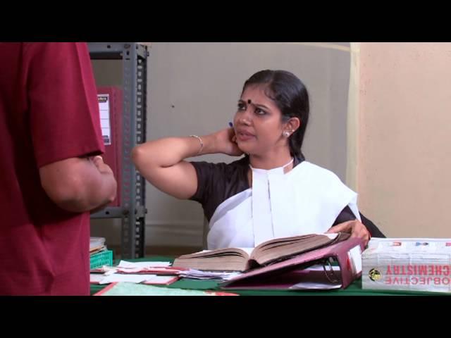 Marimayam - Episode 33 - Part - 2