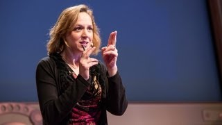 Ted Talks: Jennifer Healey: If Cars Could Talk, Accidents Might Be Avoidable
