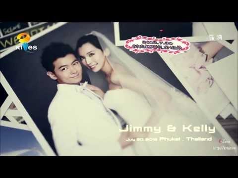 Đám Cưới Lâm Chí Dĩnh (Jimmy & Kelly)