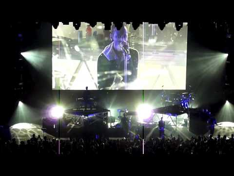 Linkin Park - Planet Hollywood, Las Vegas, Nevada (Full Show) [HD]