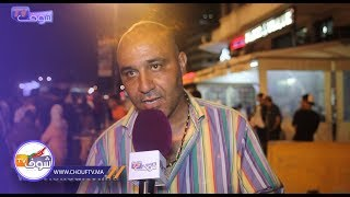 أقوى تصريح حول مضامين خطاب ثورة الملك و الشعب..سيدنا مراهن على الشباب | خارج البلاطو