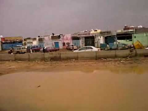 Disastrous Rain In jeddah 3.mp4