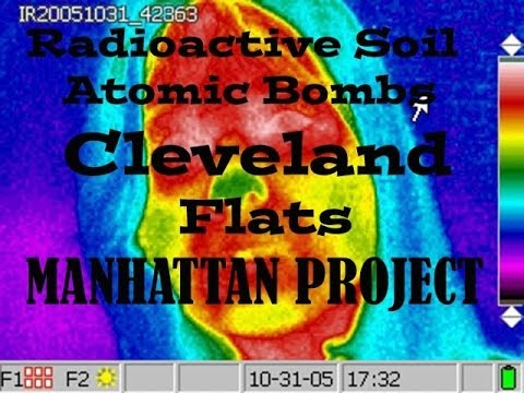 Cleveland Ohio Secret Radiation Exposure