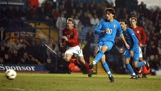Inghilterra-Italia 1-2 (27 marzo 2002)