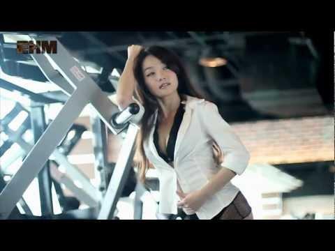 【李筱喬】令腎上腺素飆升的性感果凍 - FHM 2011 九月號 Access Girl