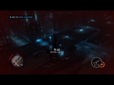 saints row 4 funny moments i'd be flying